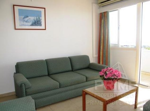 Cyprus property, Apartment for holiday rent ID:3548