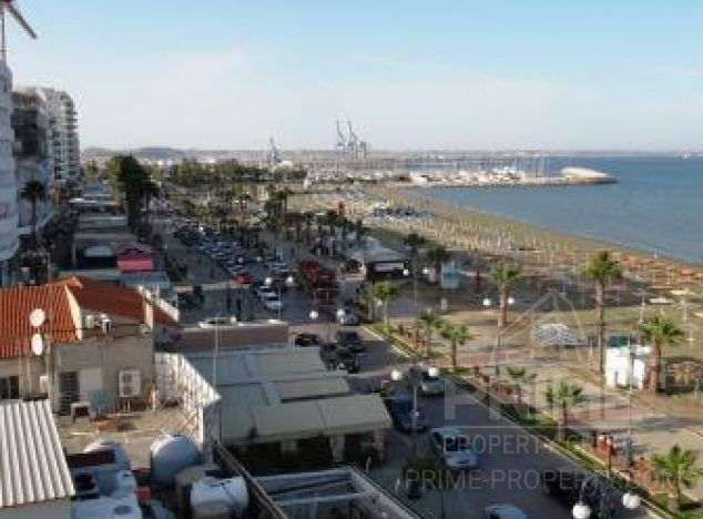 Cyprus property, Apartment for holiday rent ID:3550