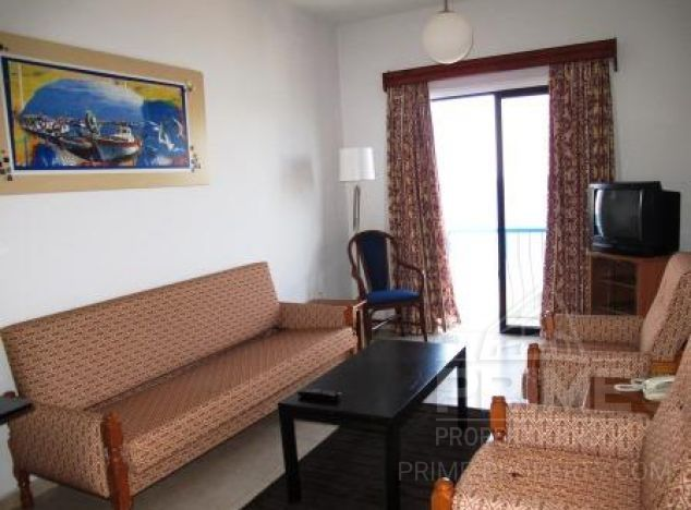 Cyprus property, Apartment for holiday rent ID:3551