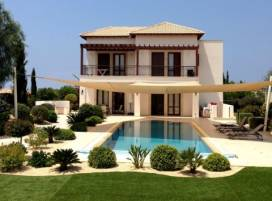 Property in Cyprus, Villa for sale ID:3553