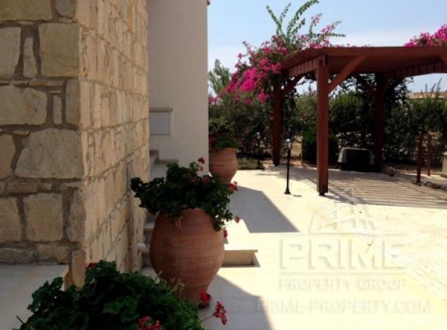 Cyprus property, Villa for sale ID:3553