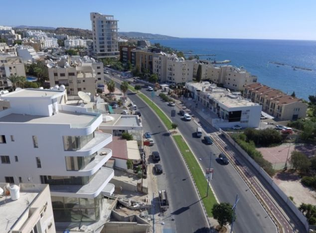 Buy Building 3556 in Limassol