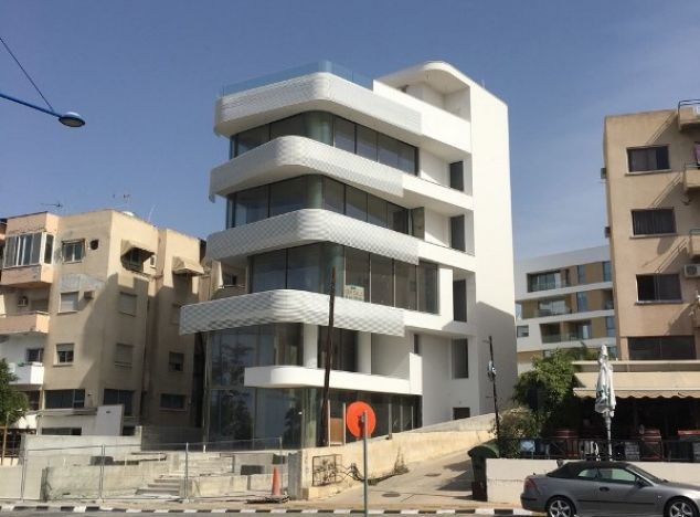 Building 3556 on sell in Limassol