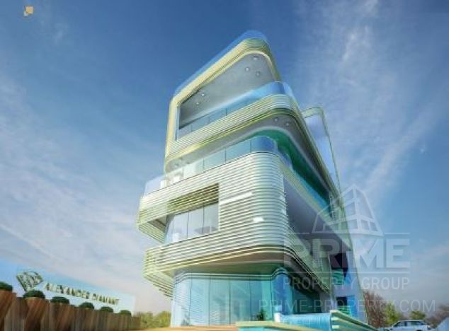 Cyprus property, Building for sale ID:3556