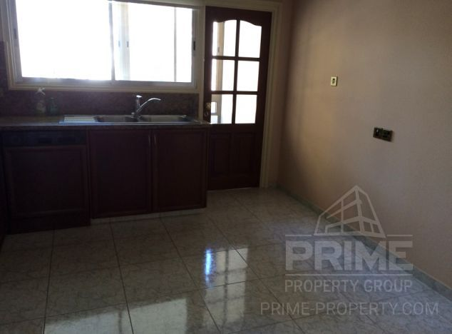 Cyprus property, Apartment for sale ID:3558