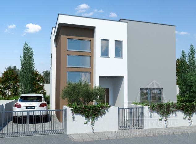 Cyprus property, Villa for sale ID:3561