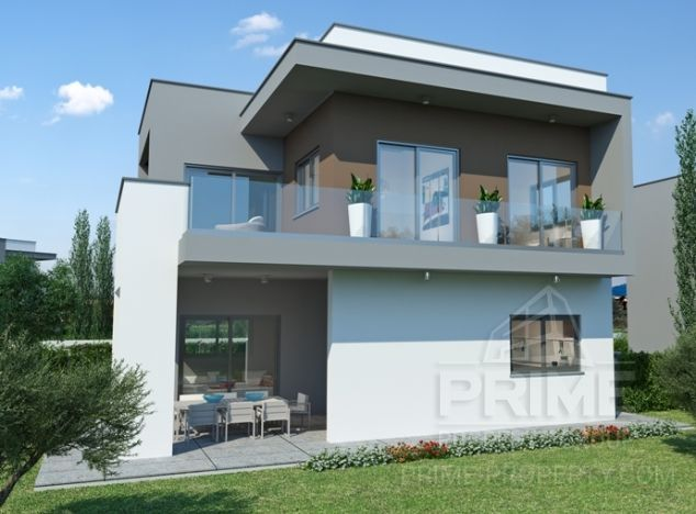 Cyprus property, Villa for sale ID:3562