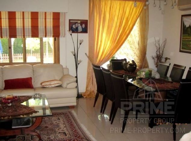 Cyprus property, Villa for sale ID:3564