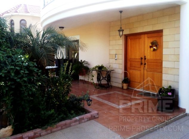 Cyprus property, Villa for sale ID:3567
