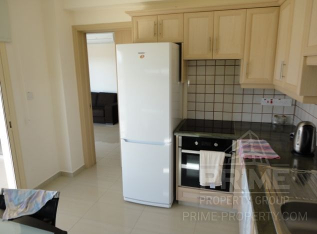 Cyprus property, Apartment for rent ID:3569
