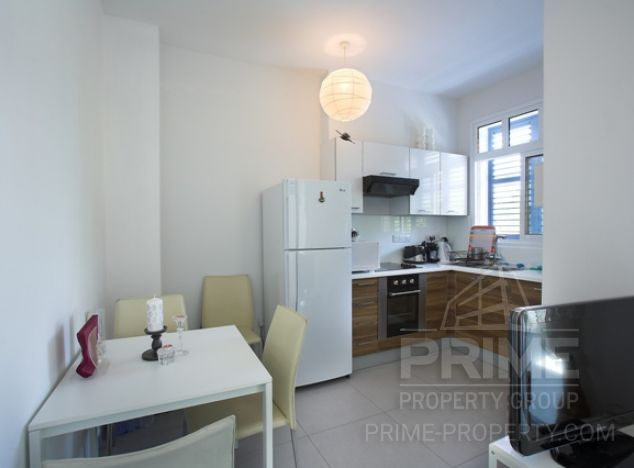 Cyprus property, Apartment for rent ID:3570