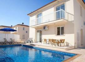 Cyprus property, Villa for holiday rent ID:3573