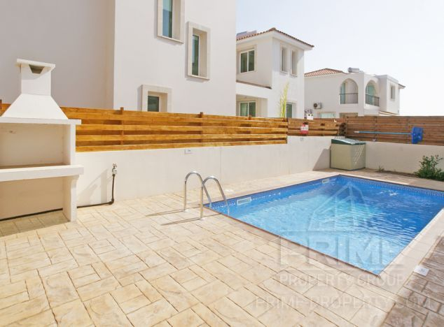 Cyprus property, Villa for holiday rent ID:3574