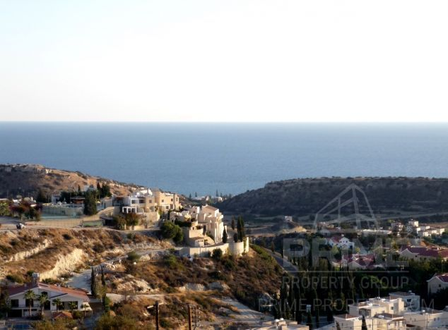 Cyprus property, Land for sale ID:3575