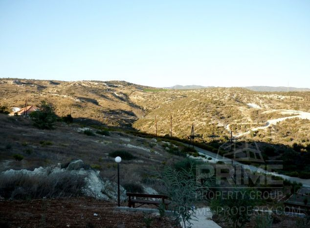 Cyprus property, Land for sale ID:3576