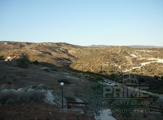 Cyprus property, Land for sale ID:3577