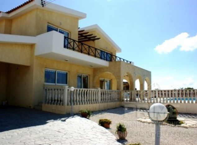 Cyprus property, Villa for sale ID:3578