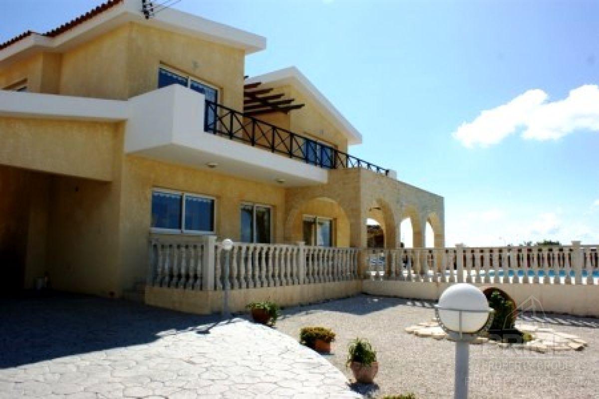 Предложение № 3578 - Pissouri, Villa 186 м2