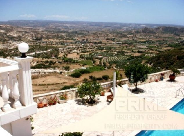 Cyprus property, Villa for sale ID:3579