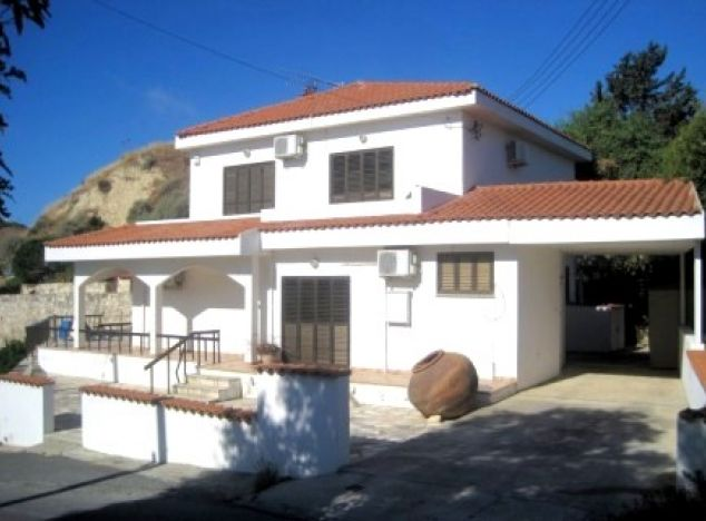 Villa 3580 in Pissouri