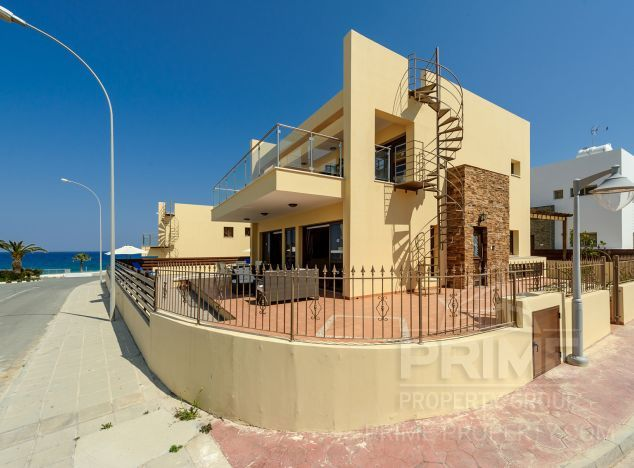 Cyprus property, Villa for holiday rent ID:3582