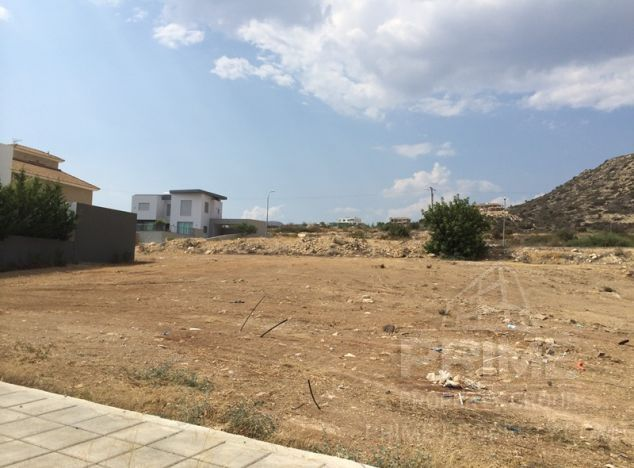 Cyprus property, Land for sale ID:3585