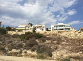 Cyprus property, Land for sale ID:3586