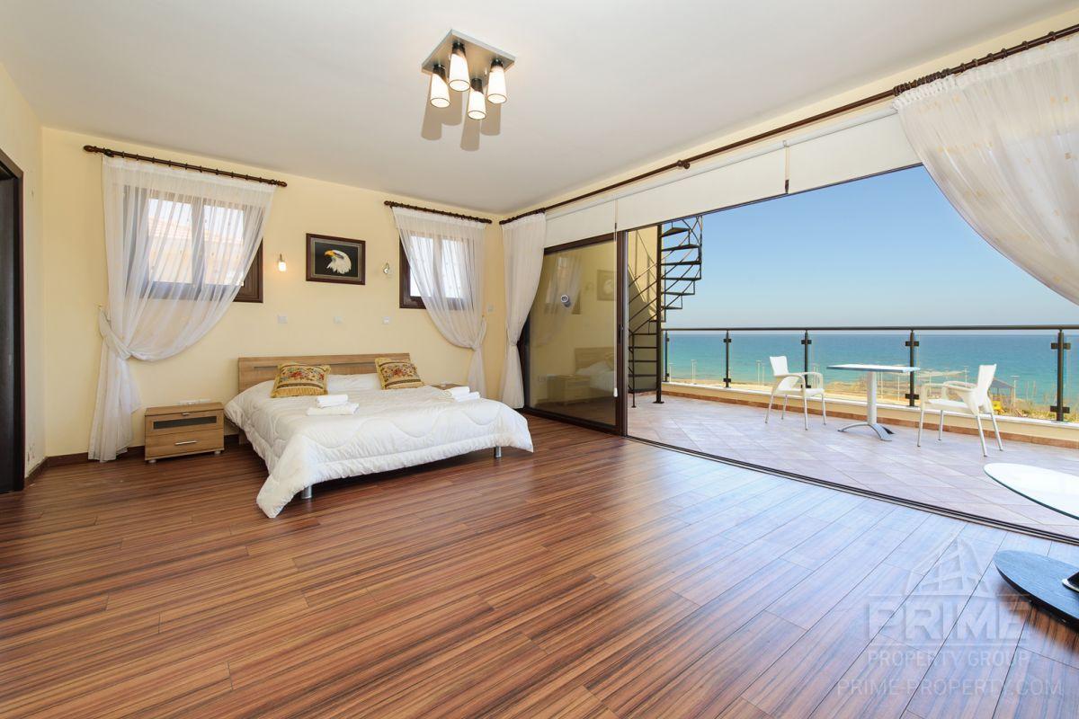 Предложение № 3587 - Protaras, Villa  м2