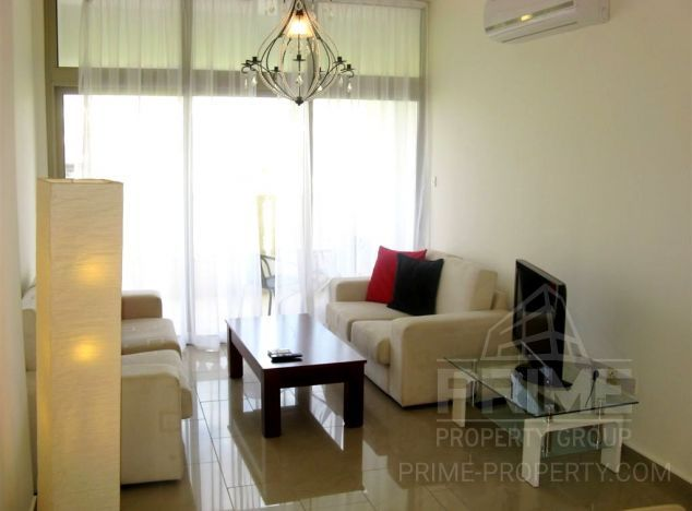 Cyprus property, Apartment for sale ID:3588