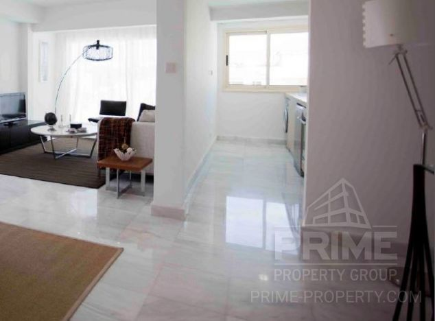 Cyprus property, Penthouse for sale ID:3589