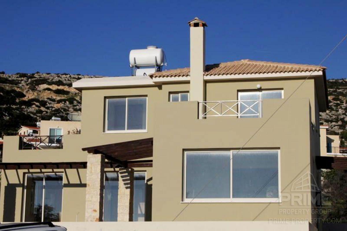 Предложение № 3590 - Paphos, Villa 220 м2