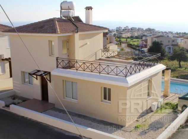Cyprus property, Villa for sale ID:3591