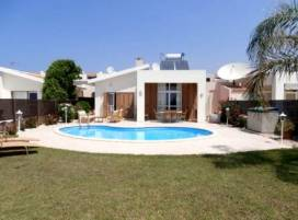 Cyprus property, Bungalow for sale ID:3595