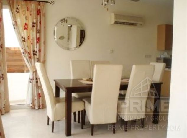 Cyprus property, Villa for sale ID:3596