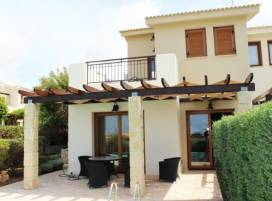 Property in Cyprus, Villa for sale ID:3597