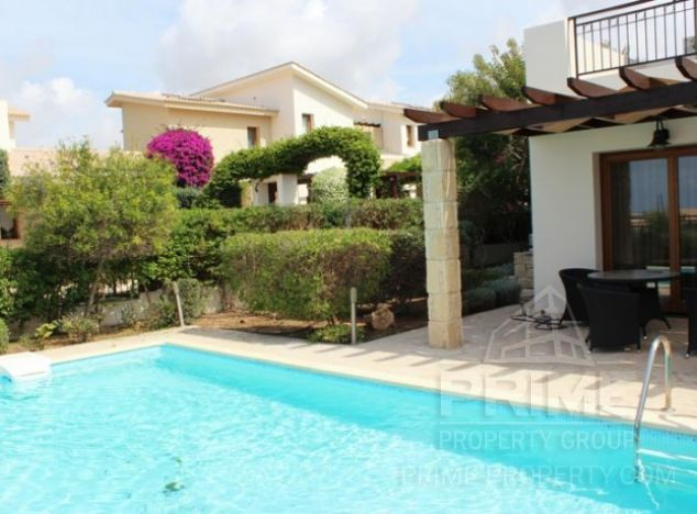 Cyprus property, Villa for sale ID:3597
