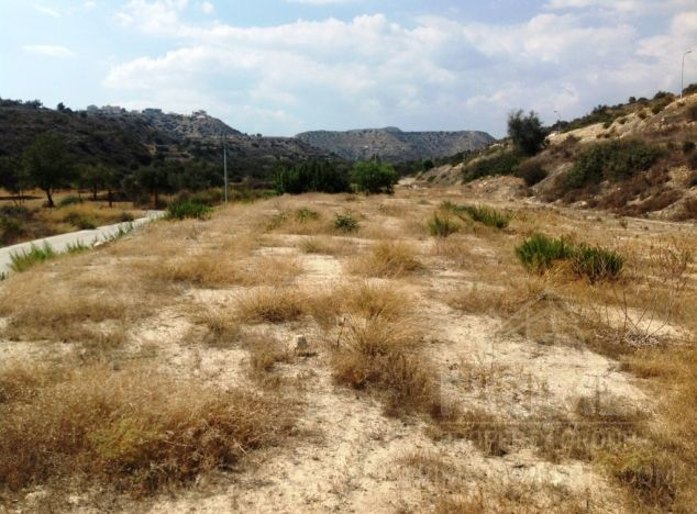 Cyprus property, Land for sale ID:3598