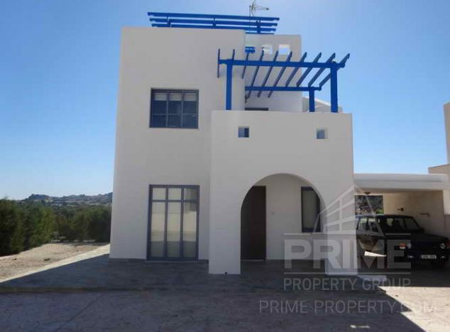 Cyprus property, Villa for rent ID:3600