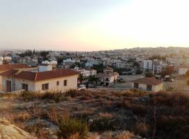 Cyprus property, Land for sale ID:3605