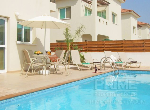 Cyprus property, Villa for holiday rent ID:3606