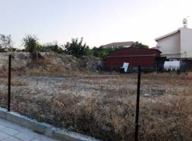 Cyprus property, Land for sale ID:3607