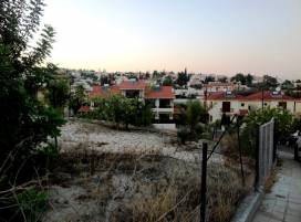 Cyprus property, Land for sale ID:3608