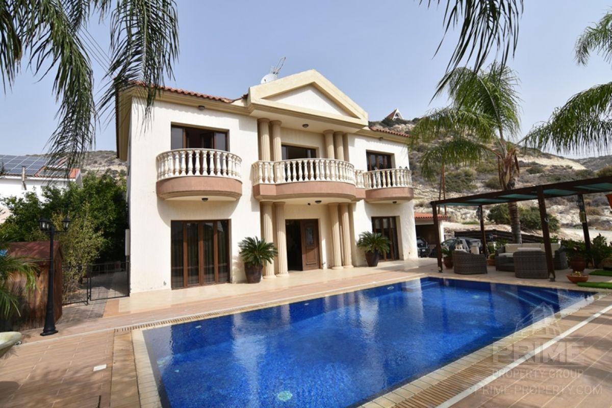 Предложение № 361 - Limassol, Villa 250 м2