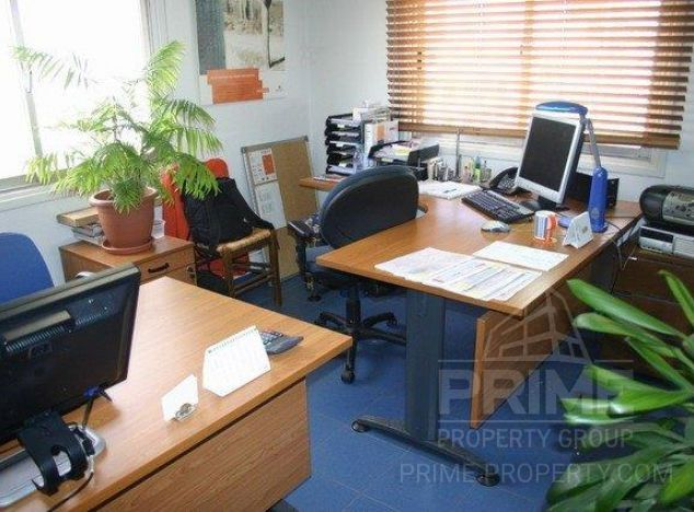 Cyprus property, Office for sale ID:3610