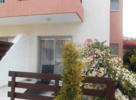 Cyprus property, Townhouse for rent ID:3611