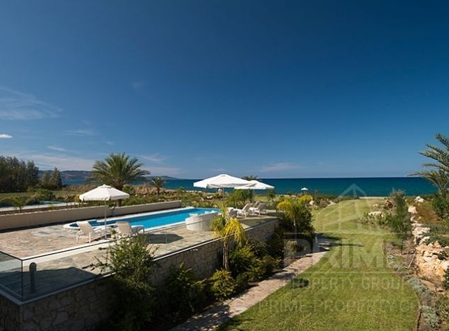 Cyprus property, Villa for holiday rent ID:3614
