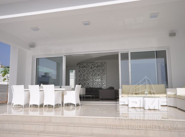 Cyprus property, Villa for holiday rent ID:3615