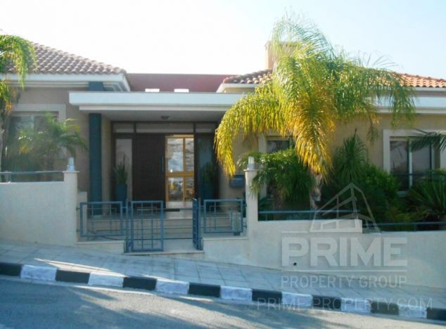 Cyprus property, Villa for rent ID:3616