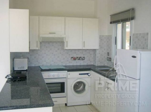 Cyprus property, Apartment for sale ID:3618