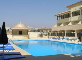 Cyprus property, Penthouse for sale ID:3619